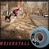 Chroma Chynna Weierstall Wheel - 58mm/88a