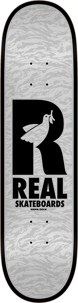 Real Doves Renewal Deck