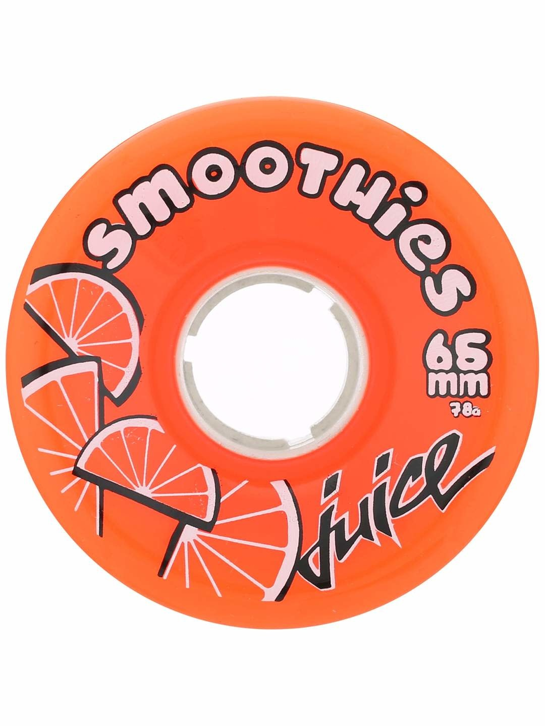 Juice Smoothie Wheel 65mm/78a