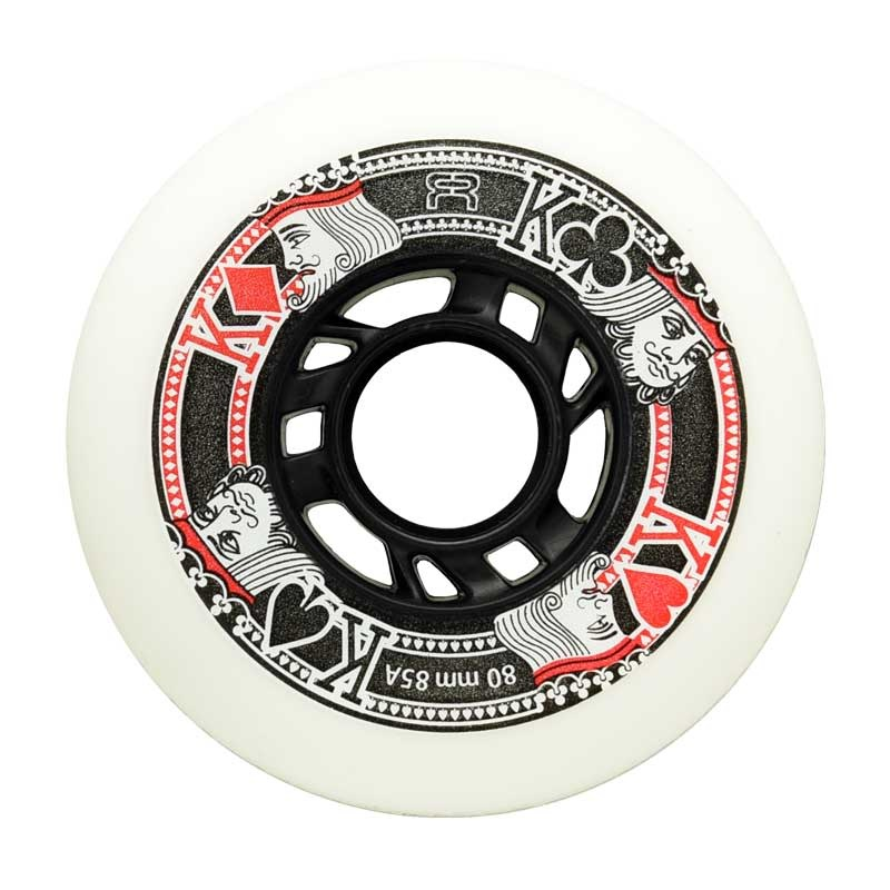 FR Street Kings Wheel - 4 pack