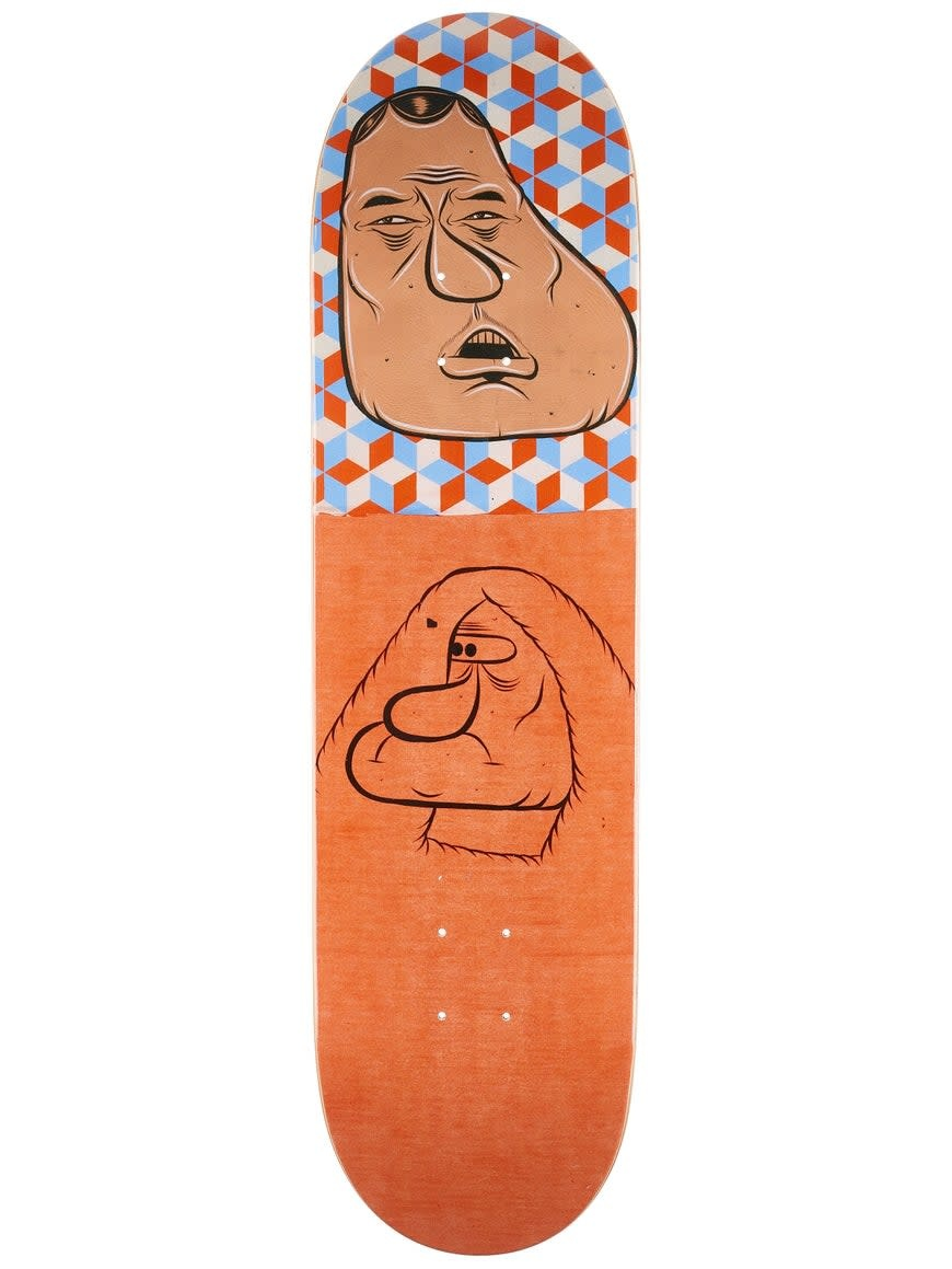 Baker Reynbolds Barry Deck - 8.25""