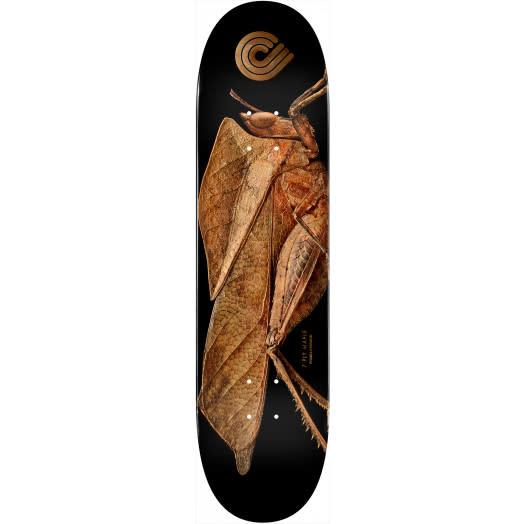 "Powell Peralta Biss Leaf Grasshopper Deck - 8.50"""