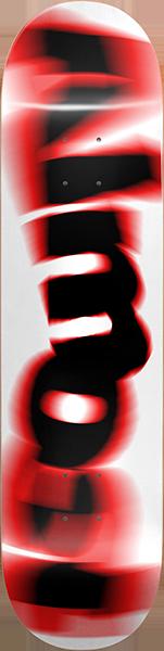 "Almost Spin Blur Deck - 7.37"""