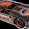 Bronson Car Foil Sticker