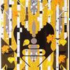 "Habitat Harper Isle Royale Deck - 8.00"""