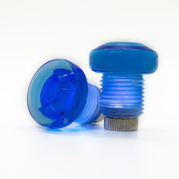 Jammerz Light Up Toe Plugs - Royal Blue (2017)