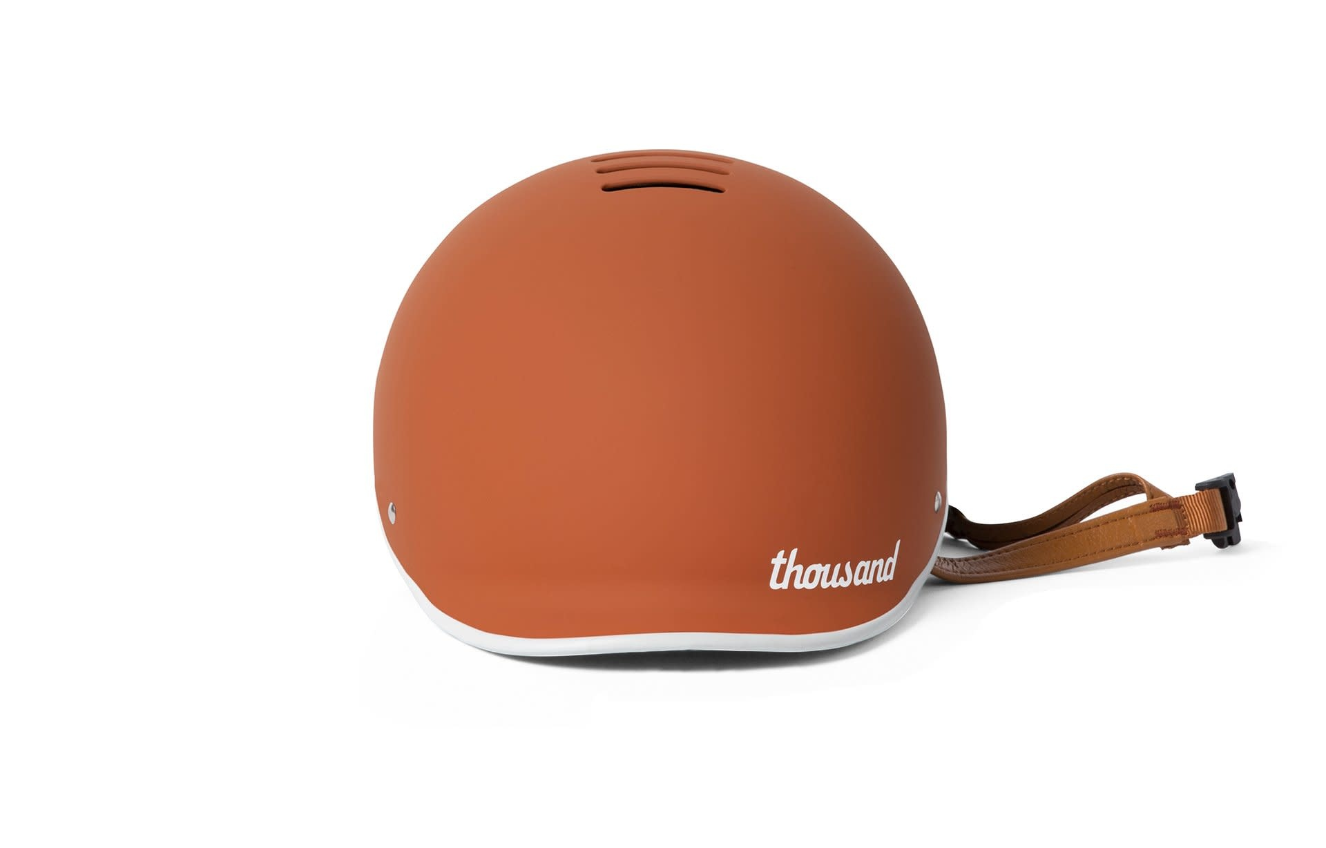 Thousand Helmet - Terra Cotta