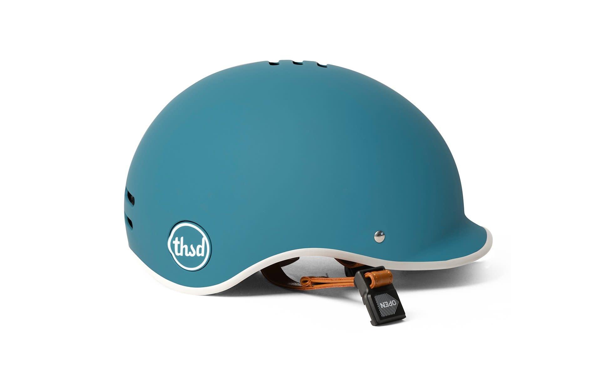 Thousand Helmet - Coastal Blue
