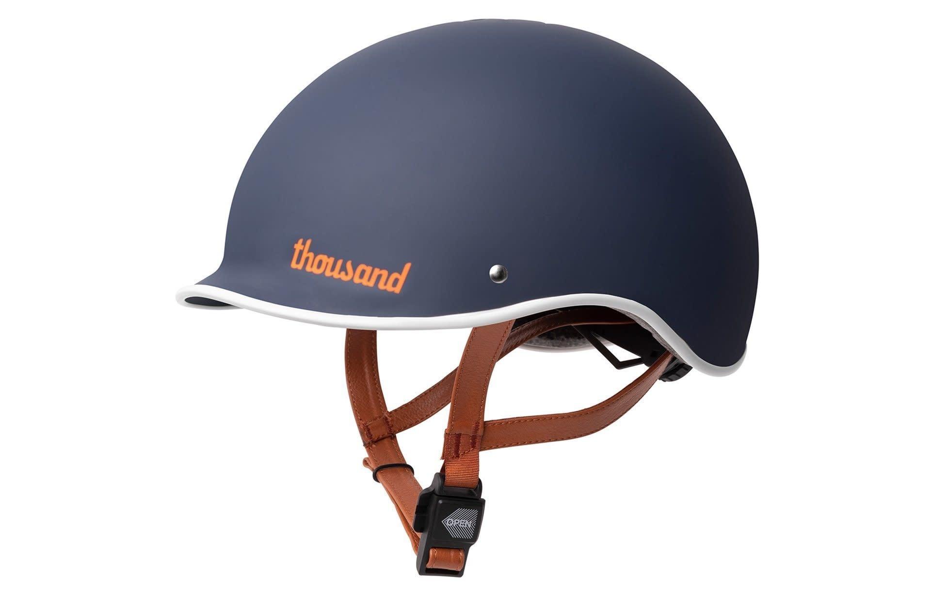 Thousand Helmet - Thousand Navy