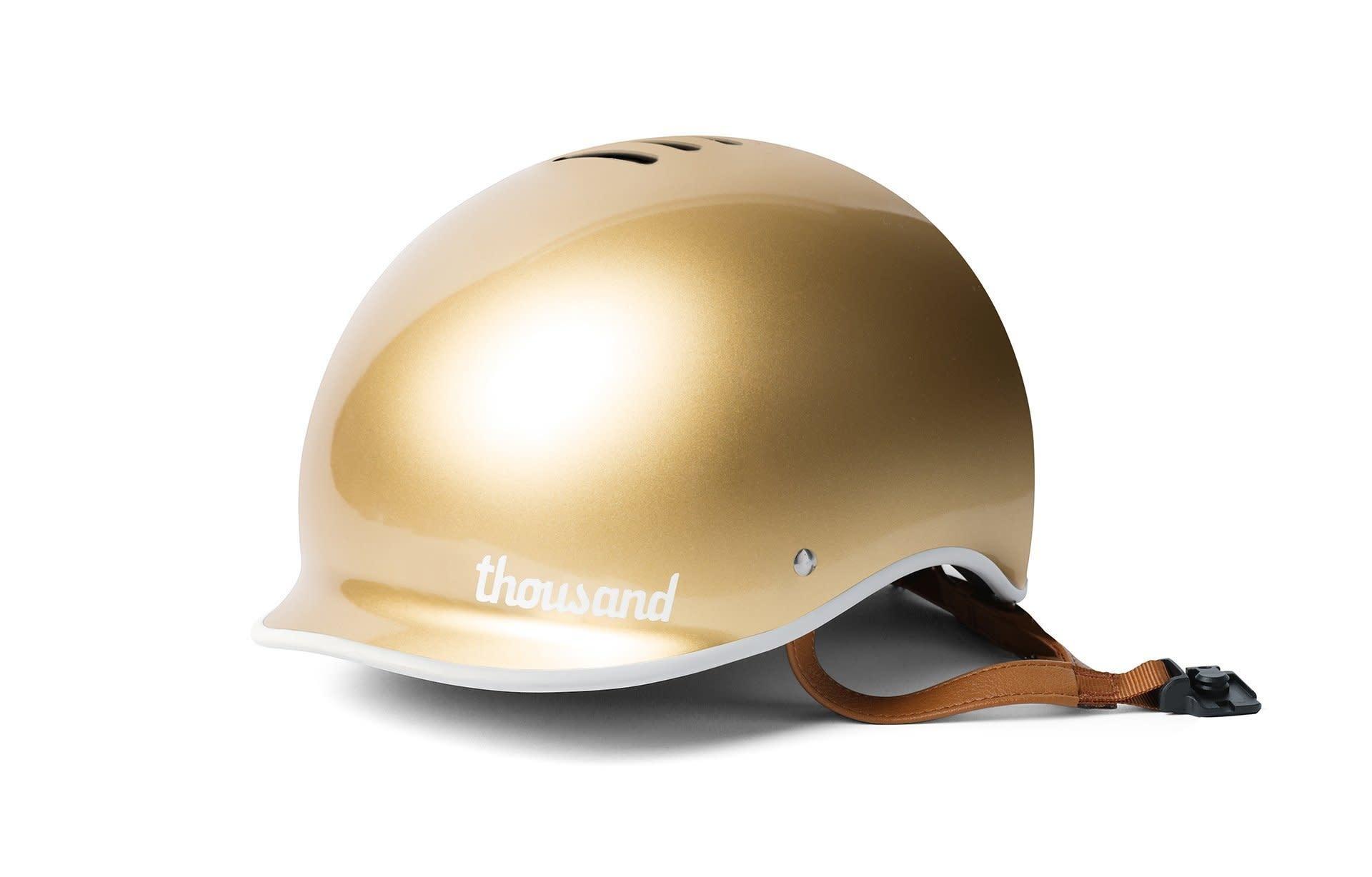 Thousand Helmet - Stay Gold
