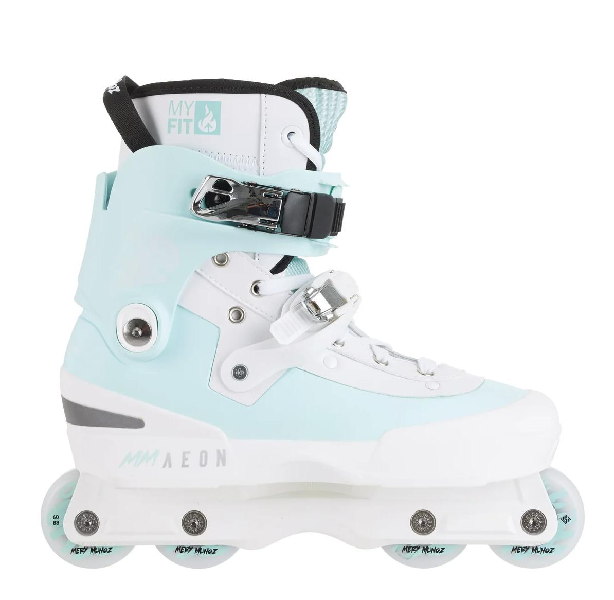USD Aeon 60 Mery Muñoz Pro Skate