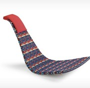DEDON, INC. FEDRO FLOOR ROCKER FLAMINGO