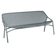 CROISETTE 3 SEATER XL BENCH