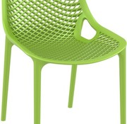 SIESTA AIR DINING CHAIR / TROPICAL GREEN