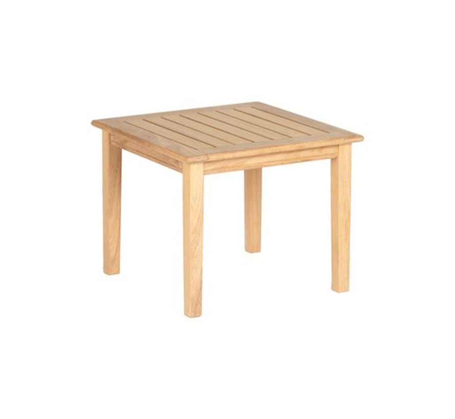 ENGLISH SIDE TABLE
