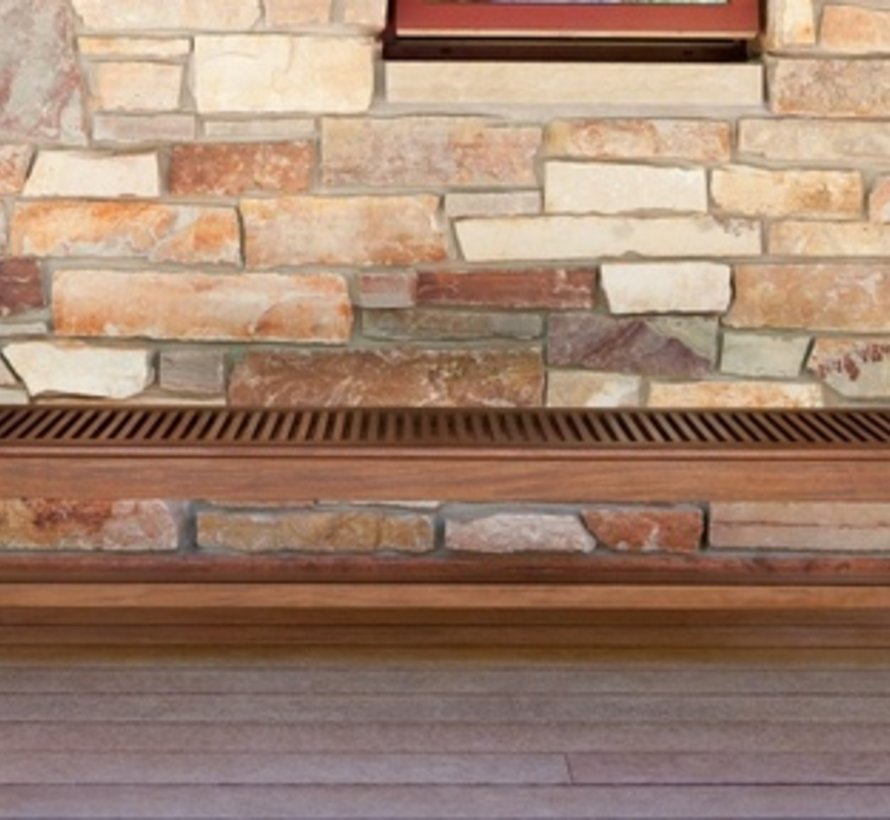 OPAL 6ft BENCH WITH ARMS