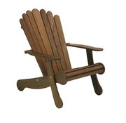 JENSEN LEISURE FURNITURE ADIRONDACK CHAIR