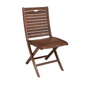 JENSEN LEISURE FURNITURE TOPAZ SIDE CHAIR WITH WIDER SEAT