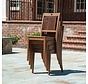 OPAL BISTRO STACKING CHAIR (sold in sets of 2)