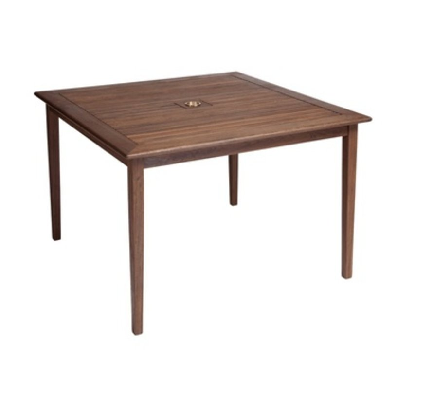 OPAL SQUARE 41 X 41 DINING TABLE