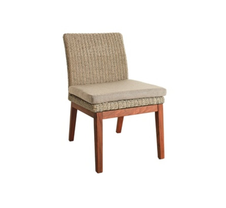 CORAL DINING SIDE CHAIR
