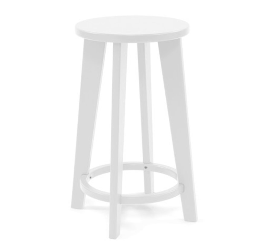 NORM BAR AND COUNTER STOOL