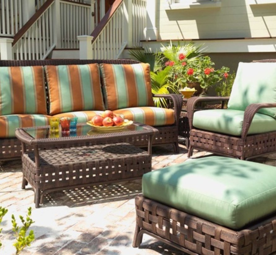 HAVEN LOUNGE CHAIR WITH GRADE A FABRIC