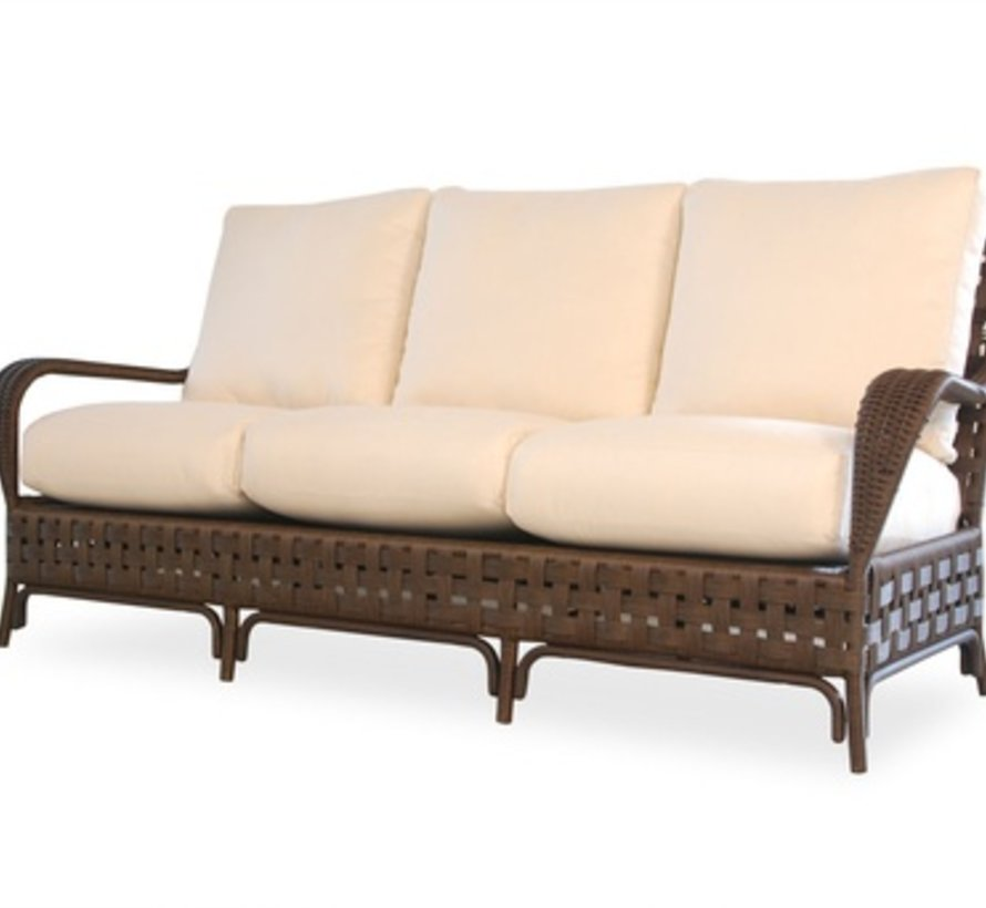 HAVEN SOFA WITH GRADE A FABRIC