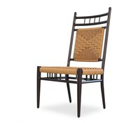 LLOYD FLANDERS LOW COUNTRY DINING SIDE CHAIR
