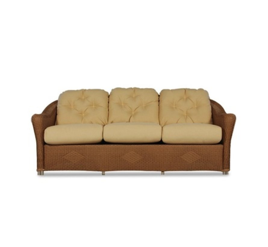 REFLECTIONS SOFA WITH GRADE B FABRIC