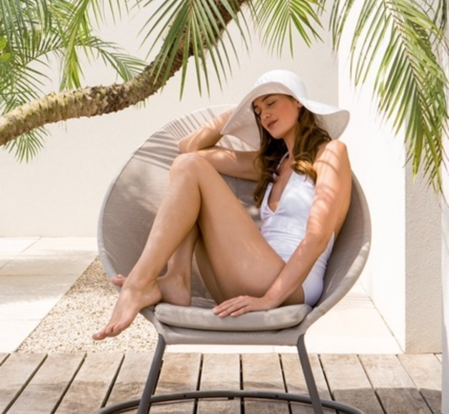 COCOON LOUNGE CHAIR / EXPRESSO