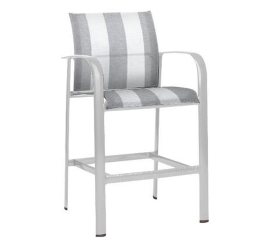 SIROCCO BARSTOOL WITH GARDE A SLING