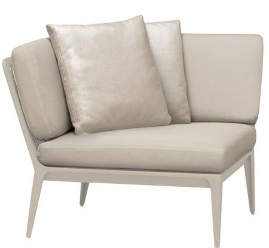 STILL CORNER SECTIONAL WITH GRADE A FABRIC