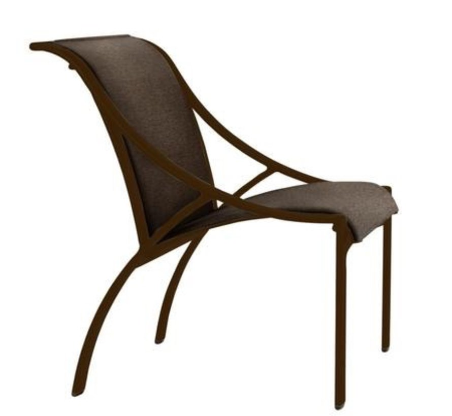 PASADENA SLING SIDE CHAIR WITH GRADE A