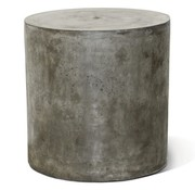 SEASONAL LIVING BILL ACCENT TABLE - GRAY