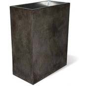 SEASONAL LIVING PERPETUAL SOHO PLANTER - SLATE GRAY