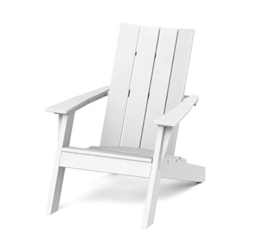 MADIRONDACK CHAIR - WHITE