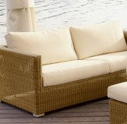CANE-LINE CHESTER 3-SEATER SOFA IN NATURAL CANE-LINE FIBRE
