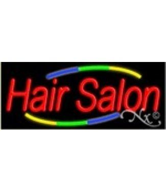 ART  SIGNS NEON SIGNS #NS10811 Hair Salon