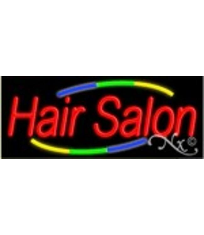 ART  SIGNS NEON SIGNS #NS10811 Hair Salon