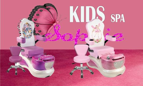 Kids Spa Chair
