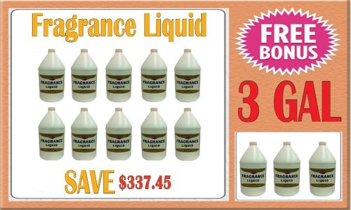 Liquid  & Powder  System