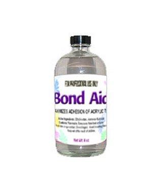 LIQUID & POWDER SYSTEM 999  #BND11   Bond - Aid 16.oz