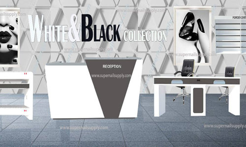 White & Black Collection