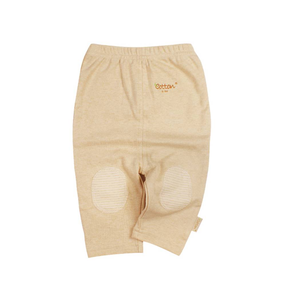 enlee Certified Organic Unisex Baby Toddler Pants