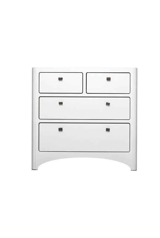 Leander LEANDER 4 Drawers Dresser (Denmark)