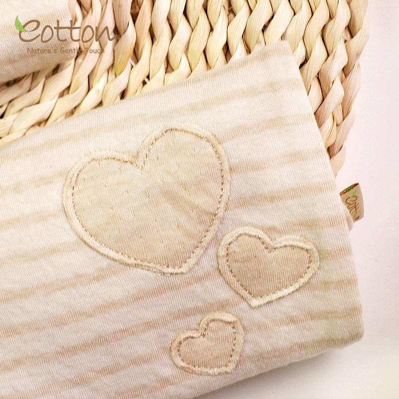 enlee Certified Organic Unisex Baby Sleeping Bag