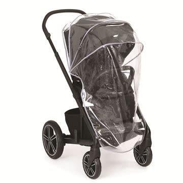Nuna Nuna MIXX2™ Stroller, Caviar