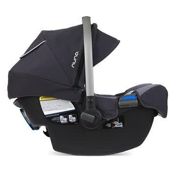 Nuna Nuna PIPA Infant Car Seat, Jett