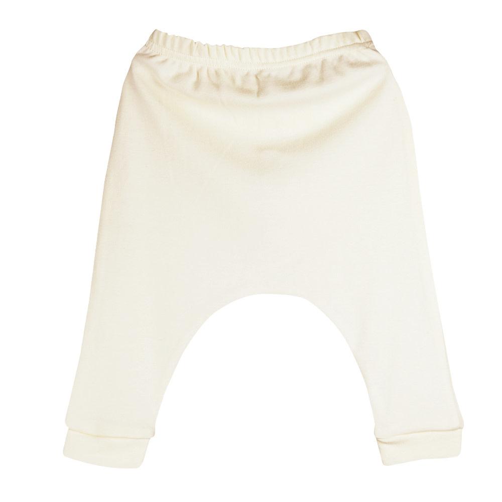 enlee 602BS Organic Baby Pants